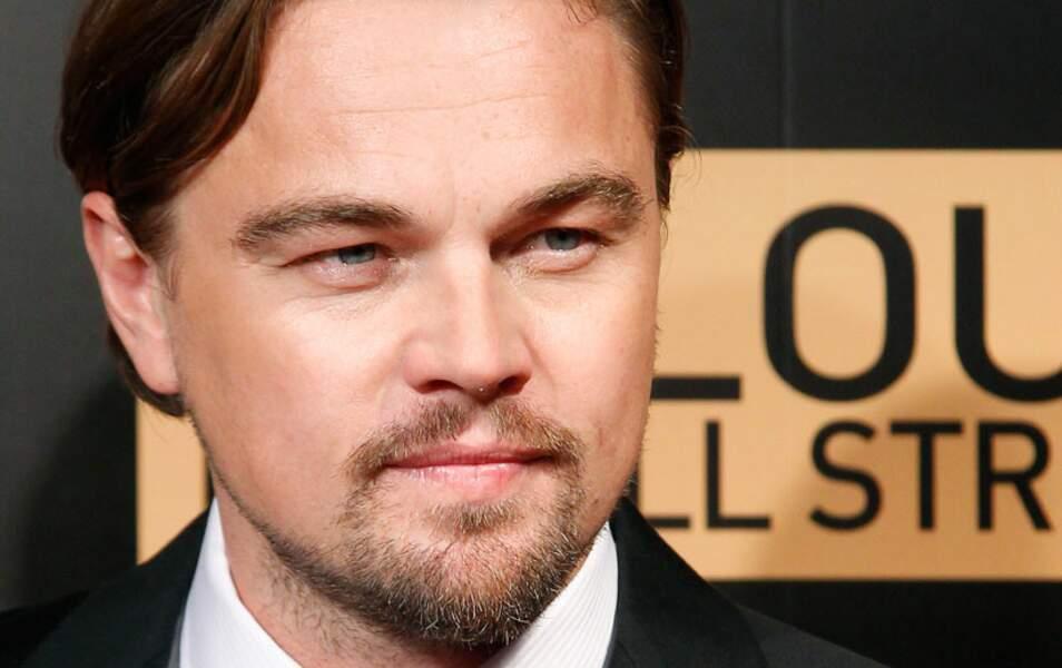 Même talent pour Leonardo DiCaprio