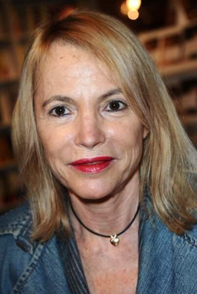 La journaliste Laure Adler, elle, a été nommée officier