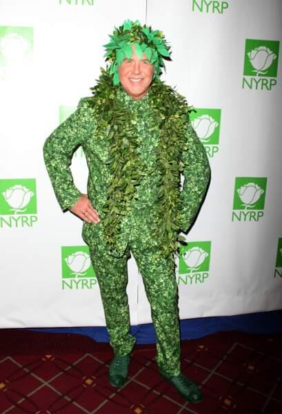 Le meilleur et le pire des costumes d'Halloween des people - Michael Kors