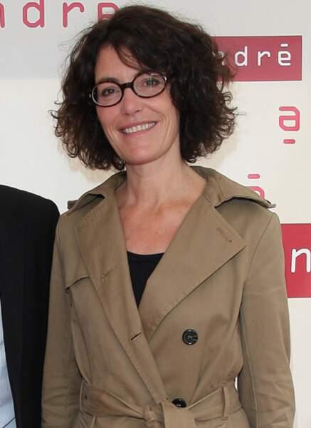 4 - Caroline Tresca : 9,3%
