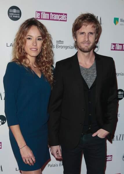 Elodie Fontan et Philippe Lacheau