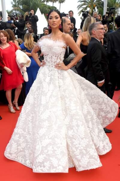 Cannes 2018 - Kristen Stewart envoie valser la bienséance - Nicole Scherzinger