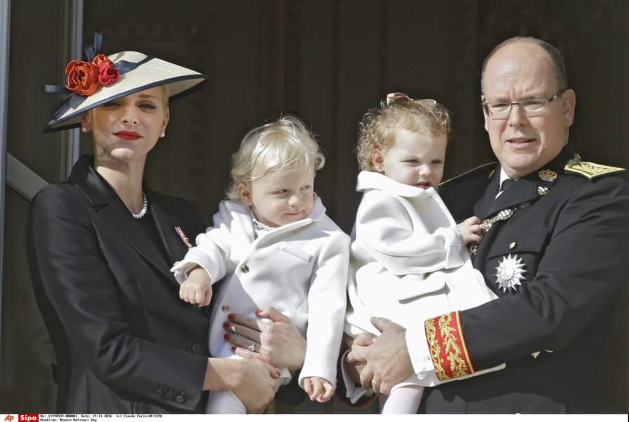 Ces stars parents de jumeaux : Jacques et Gabriella sont nés le 10 décembre 2014