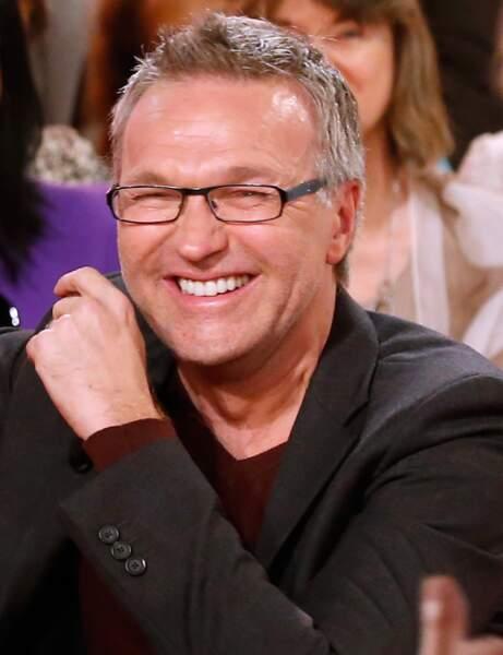 46- Laurent Ruquier perd quelques places