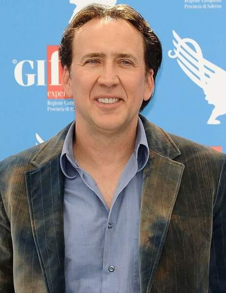 ...l'oncle de Nicolas Cage