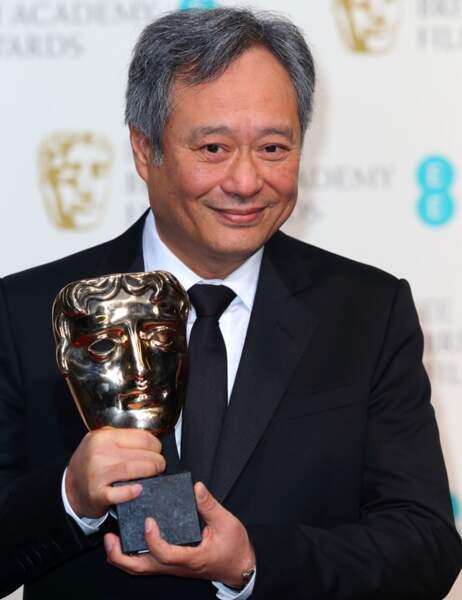 L'odyssée de Pi d'Ang Lee récompensé pour la qualité de ses effets spéciaux