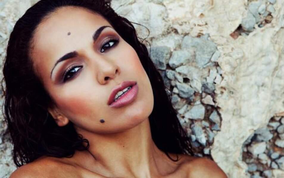 Miss Gibraltar Maroua Kharbouch, 22 ans, 1m73