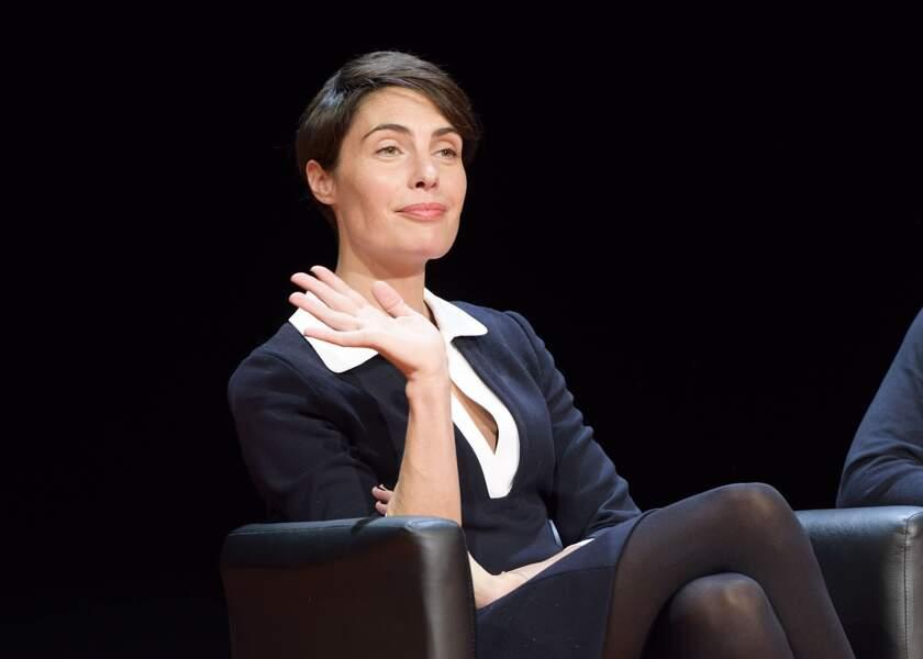 20ème ex aequo - Alessandra Sublet obtient 14% d'opinions défavorables