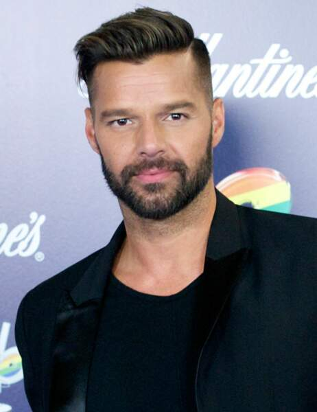 Ricky Martin a aussi officié en 2013 dans le télécrochet australien