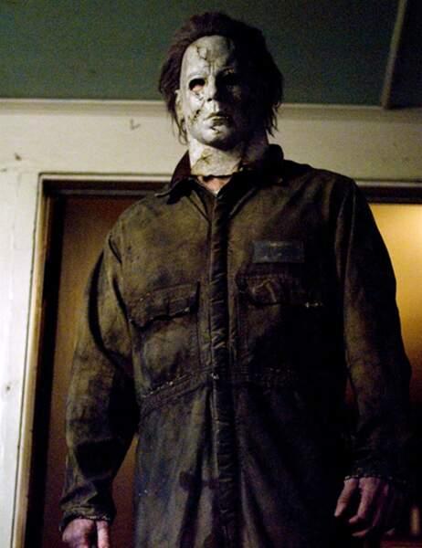 """Michael Myers dans les remakes d'""""Halloween"""" est..."""