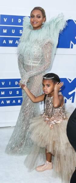 Beyoncé ne partira pas se reposer sans avoir récolté quelques récompenses au préalable