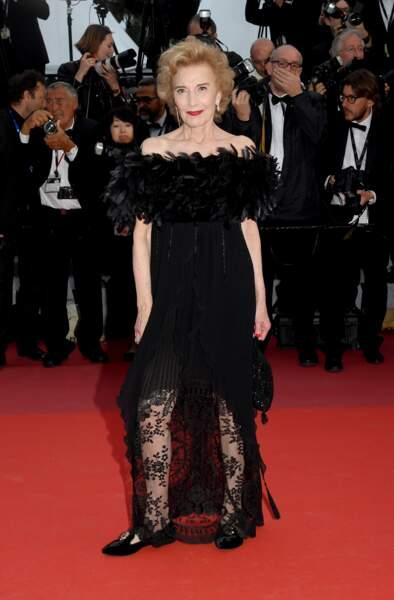 Cannes 2019 -  Marisa Paredes