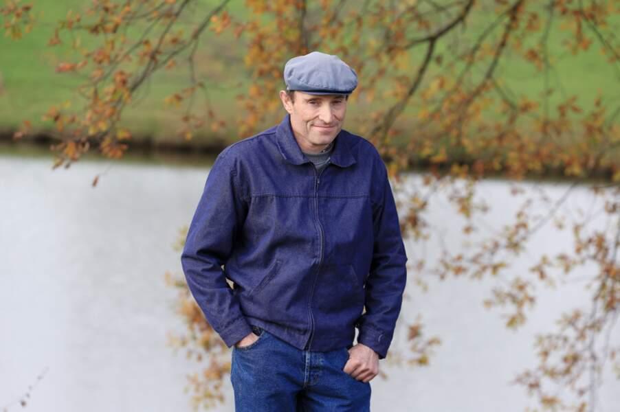 Eric, 49 ans (Bourgogne-Franche-Comté)