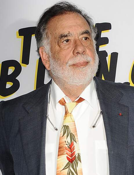 Francis Ford Coppola est...