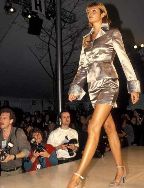 Helena Christensen en 1994