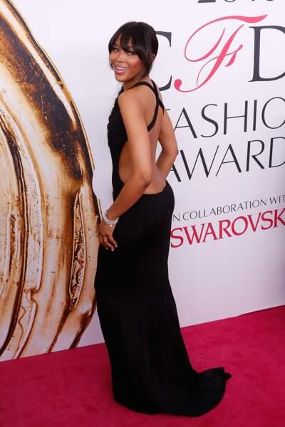 CFDA Fashion Awards : LA QUEEN C'EST ELLE