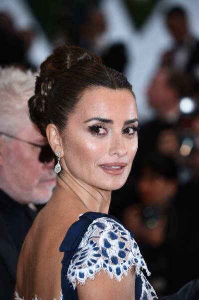 Cannes 2019 - Pénélope Cruz