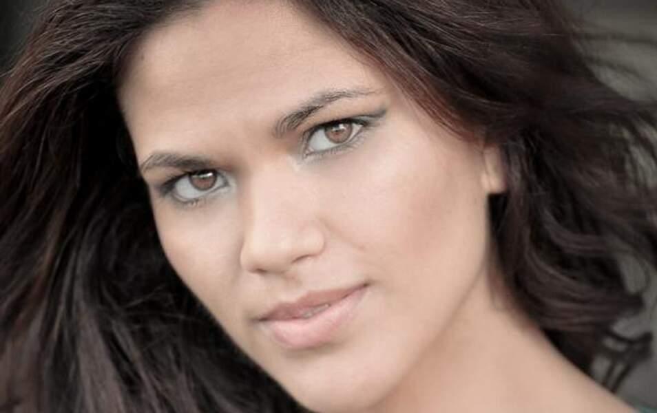 Miss Portugal Elisabete Rodrigues, 21 ans, 1m74