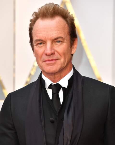 Saurez-vous reconnaître qui sont leurs très célèbres pères : Sting