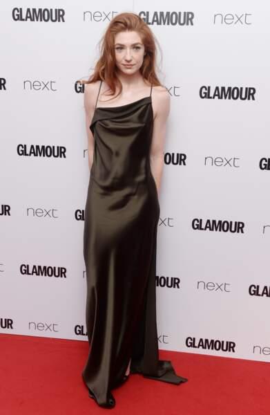 Nicola Roberts aux Glamour Awards