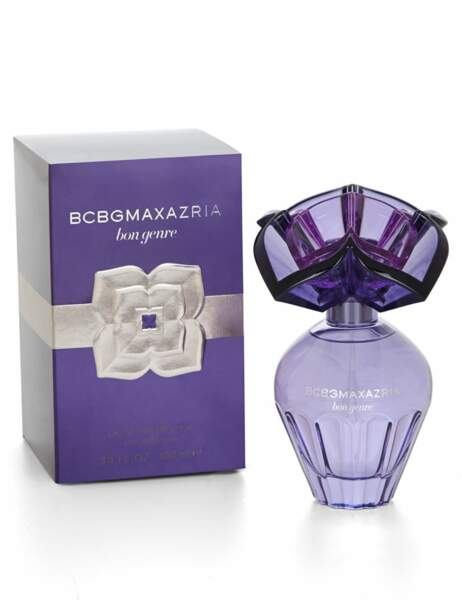 """Parfum """"Bon genre"""""""
