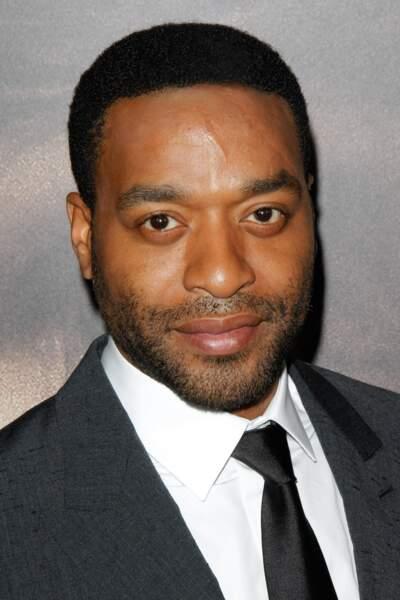 Qui a depuis été nominé aux Oscars pour son rôle dans Twelve Years a Slave