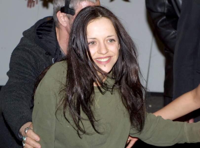 Julia Roguy