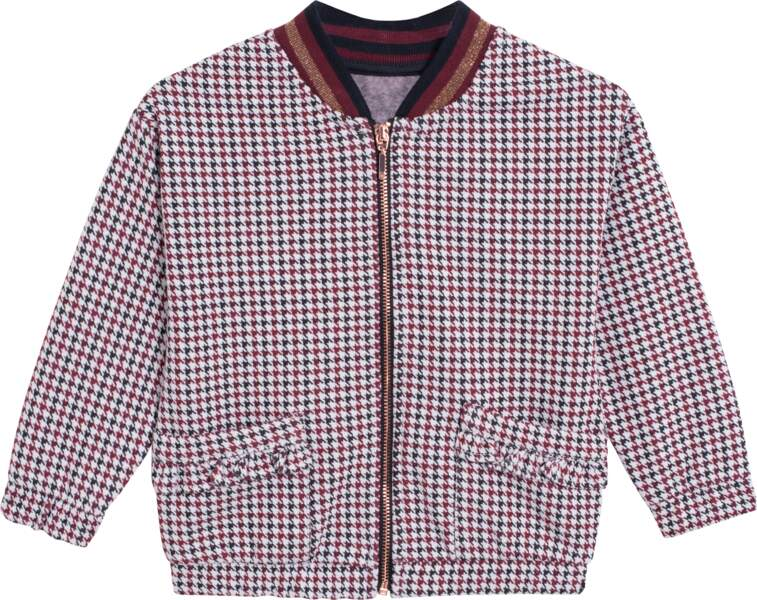 Bomber. C&A, 14,90 €