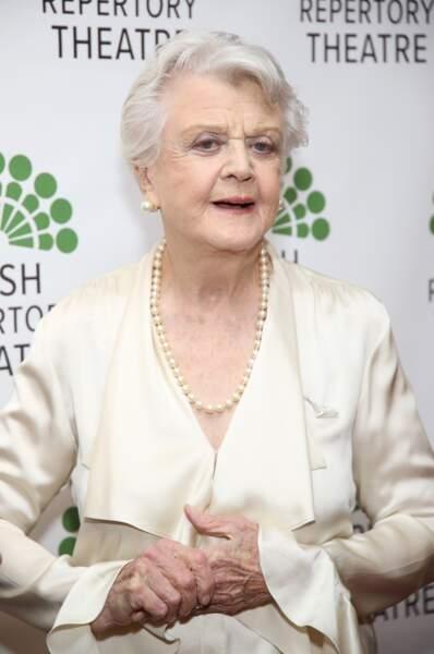 À quoi ressemblent les stars des séries télé des années 90 - Angela Lansbury aujourd'hui