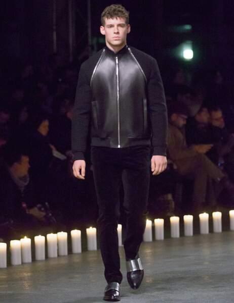 Défilé Givenchy automne hiver 2013-14