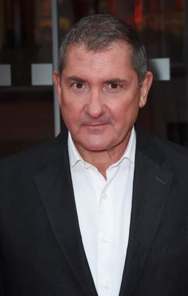Yves Calvi (France 5) à la 10e place avec 20%