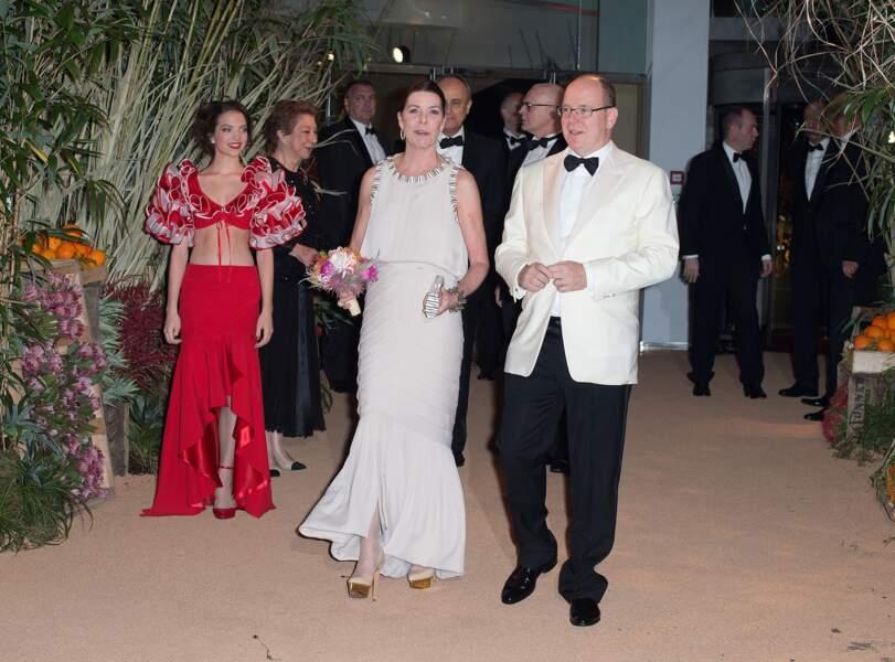 Bienvenue à Cuba pour la 62ème édition du Bal de la Rose