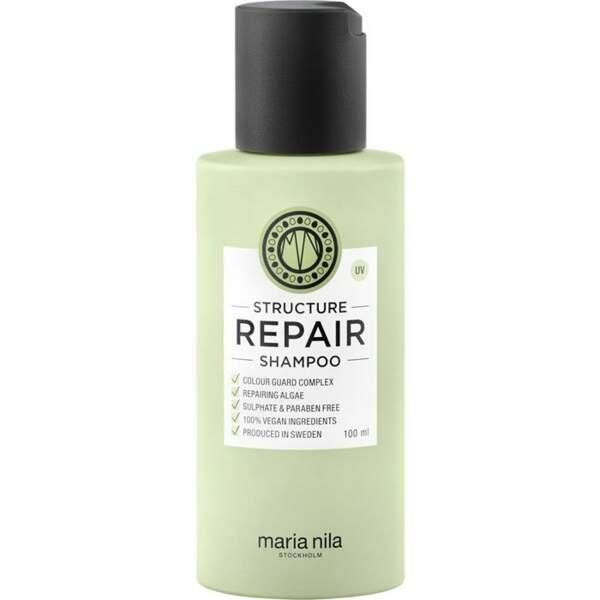 "Shampooing ""Structure Repair"", Maria Nila, 9,95€"