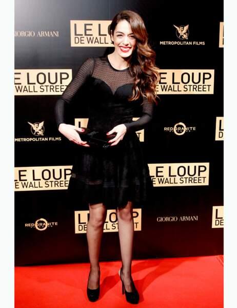 Sexy Sofia Essaïdi