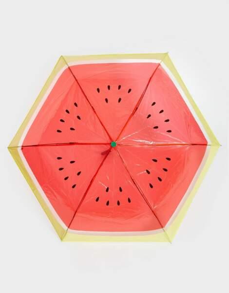 Parapluie Paperchase : 21,99€