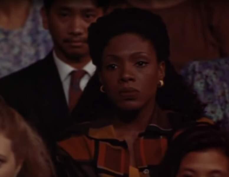 Florence Watson, la mère de Rita dans Sister Act 2, était jouée par Sheryl Lee Ralph et se montrait très sévère
