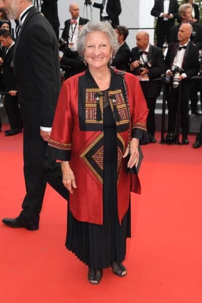Festival de Cannes 2017 : Marthe Villalonga