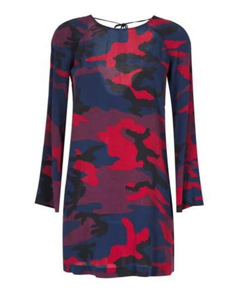 Robe, 49,95 € (Zara)