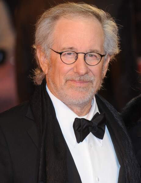 Steven Spielberg, le président du 66ème Festival de Cannes, sera entouré de :