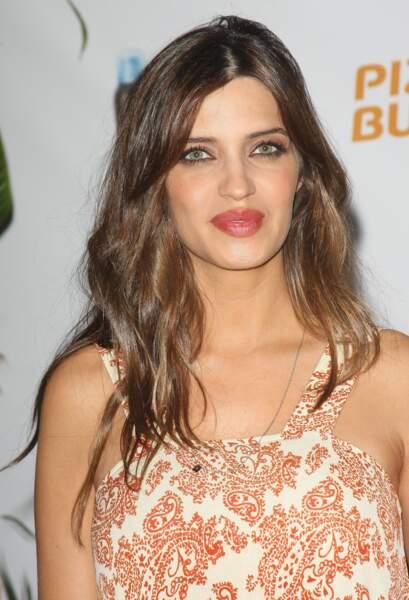 Euro 2016 : voici la très sexy Sara Carbonero, compagne du joueur espagnol Iker Casillas