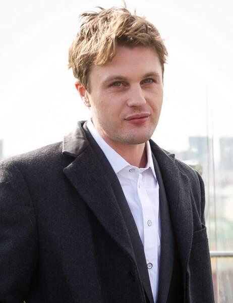 Michael Pitt, 33 ans, a notamment interprété Blake dans Last Days, de Gus Van Sant, s'inspirant de Kurt Cobain