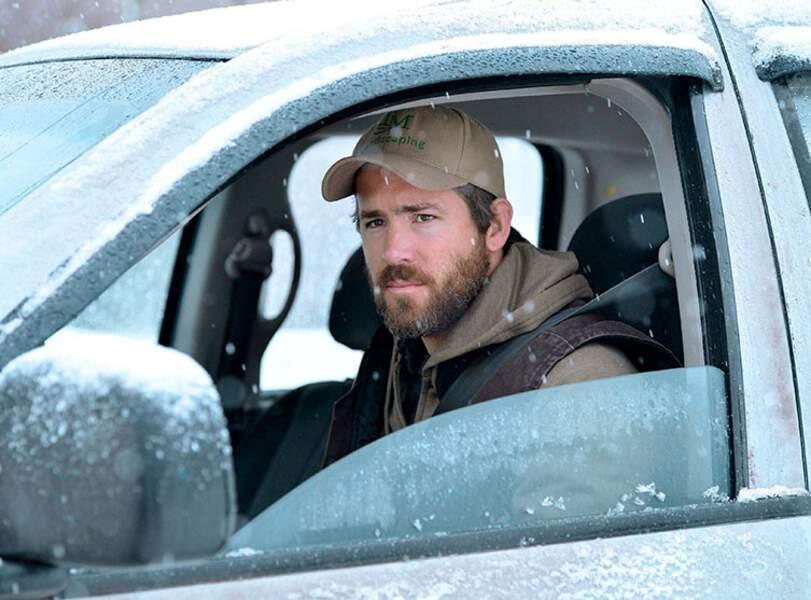 4. Ryan Reynolds : 4,90 dollars.