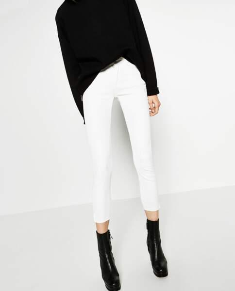 Jean Zara : 49,95€