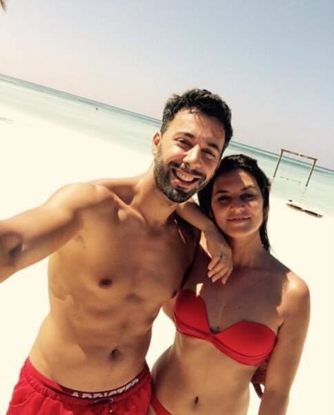 Laëtitia Milot : l'album de ses vacances (et de son corps) de rêve avec son mari Badri