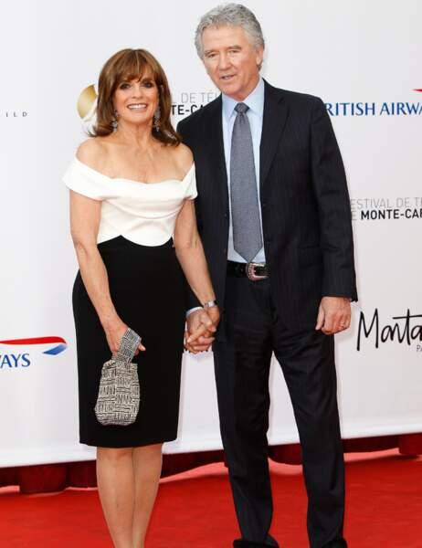 Sue Ellen et Bobby Ewing sont de retour