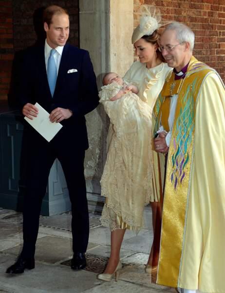 Certificat en main, William et Kate vont pouvoir manger leur gâteau de mariage (c'est la tradition)