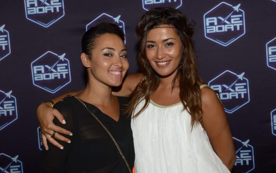 Karima et Hedia Charni