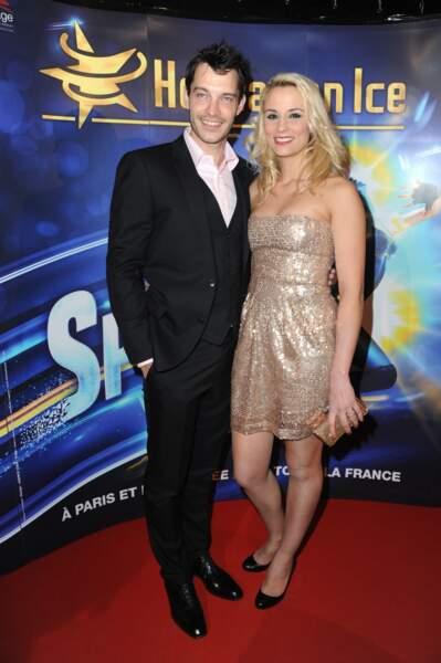 Ces stars parents de jumeaux : Bertrand Lacherie et Elodie Gossuin