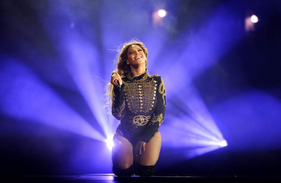 Beyoncé fera probablement une pause dans sa carrière pendant quelques mois
