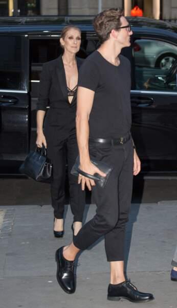 Céline Dion : qui est Pepe Munoz, ce beau jeune homme de 32 ans qu'elle ne quitte plus ?